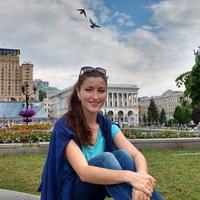Ирина Загородняя